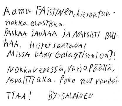 aamu_faistinen